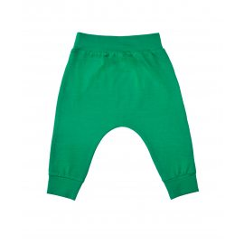 Штанишки зеленые
